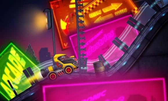 USA Truck Racing Simulator Ekran Görüntüleri - 3