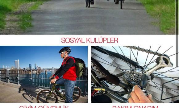 BisikletimVBen Ekran Görüntüleri - 3