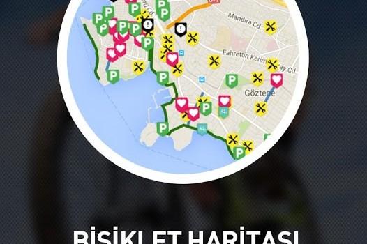 BisikletimVBen Ekran Görüntüleri - 1
