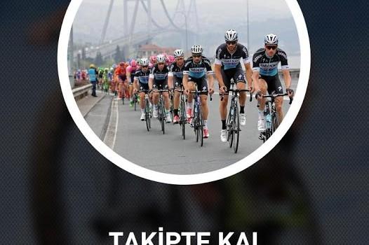 BisikletimVBen Ekran Görüntüleri - 2