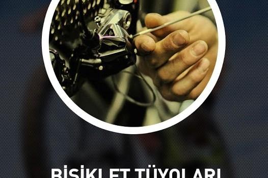 BisikletimVBen Ekran Görüntüleri - 5