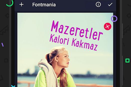 Fontmania Ekran Görüntüleri - 5