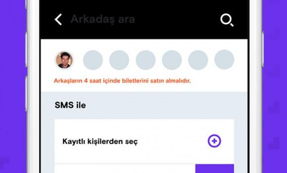 Mobilet Ekran Görüntüleri - 3