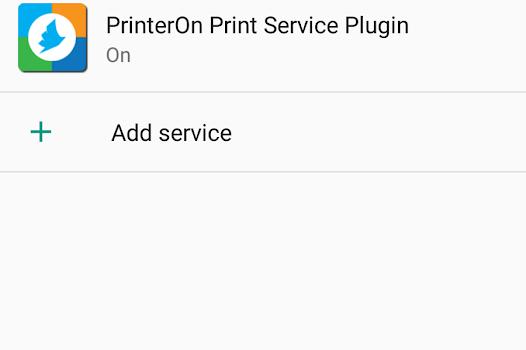 PrinterOn Ekran Görüntüleri - 3