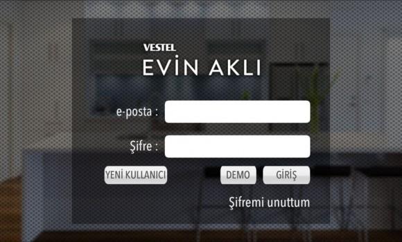 Vestel Evin Aklı Ekran Görüntüleri - 1
