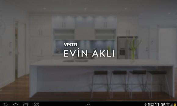 Vestel Evin Aklı Ekran Görüntüleri - 5