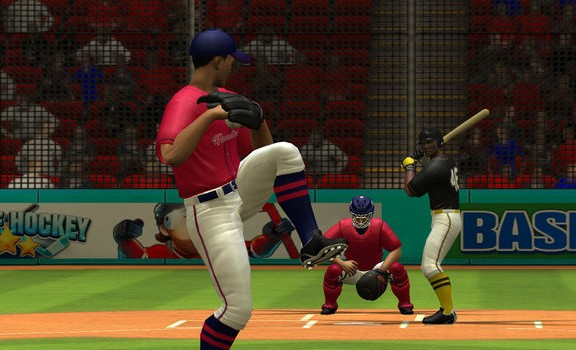 Baseball Megastar 2 - 2