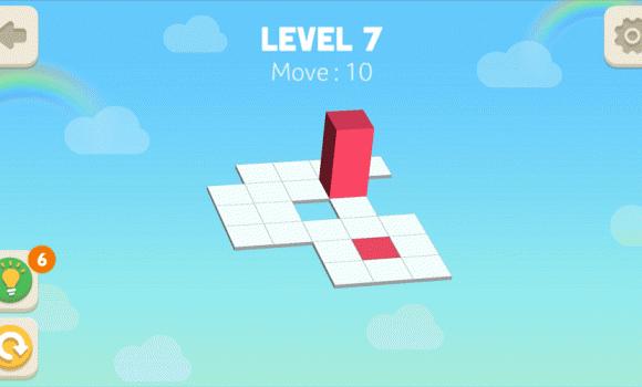 Bloxorz: Roll the Block 1 - 1