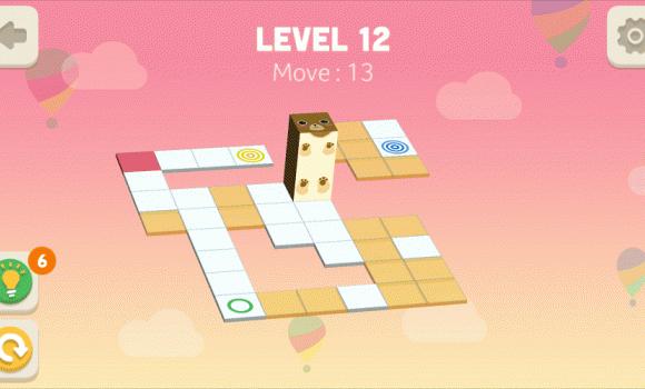 Bloxorz: Roll the Block 3 - 3