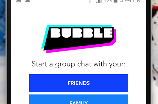 Bubble Group Messenger 1 - 1