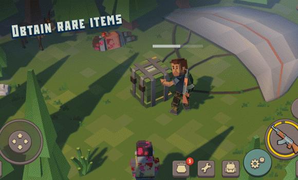 Cube Survival 3 - 3