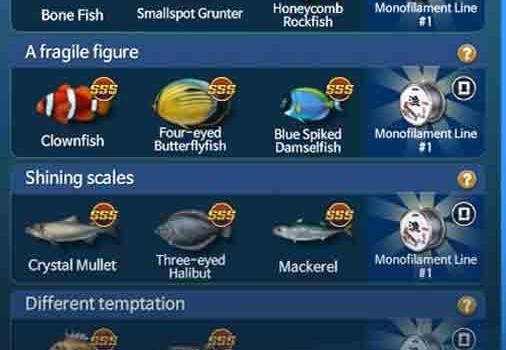 Fishing Championship 5 - 5