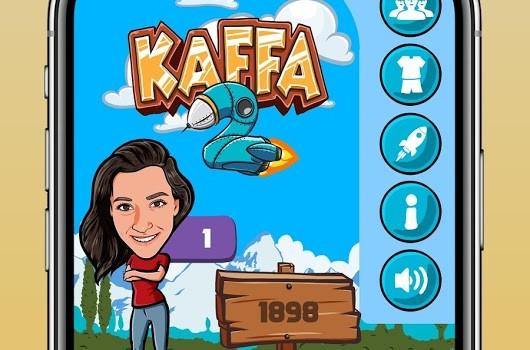 Kaffa2 1 - 1