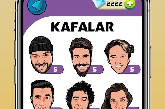Kaffa2 2 - 2