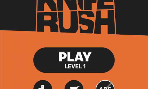Knife Rush 5 - 5