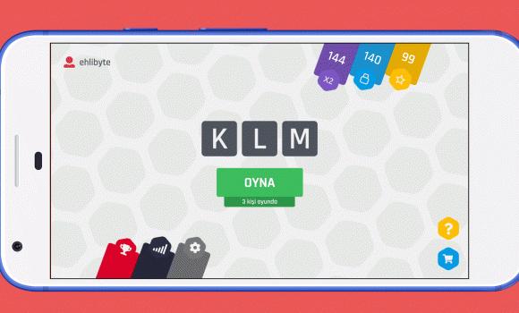 КLM: Kelime Oyunu 1 - 1