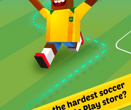 Soccer Tactics 1 - 1