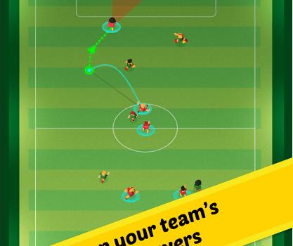 Soccer Tactics 2 - 2