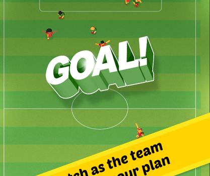 Soccer Tactics 3 - 3