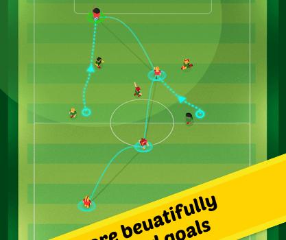 Soccer Tactics 4 - 4