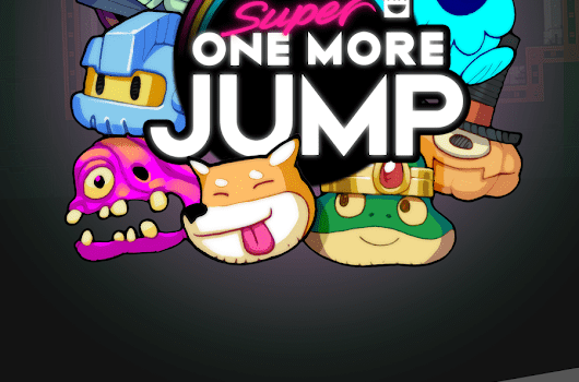 Super One More Jump 1 - 1
