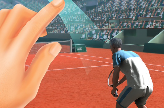 French Open: Tennis Games 2018 2 - 2