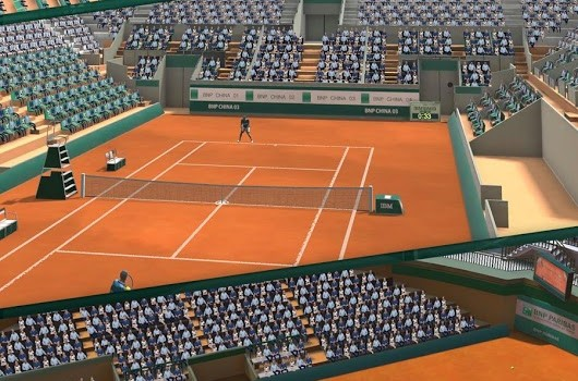 French Open: Tennis Games 2018 4 - 4