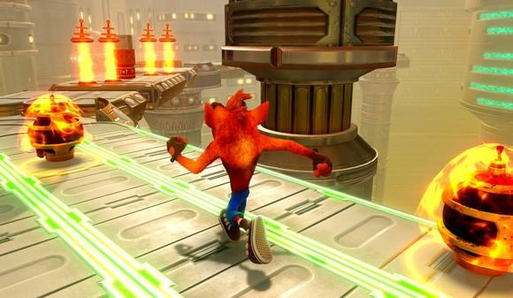 Crash Bandicoot N Sane Trilogy - 2