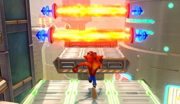 Crash Bandicoot N Sane Trilogy - 1