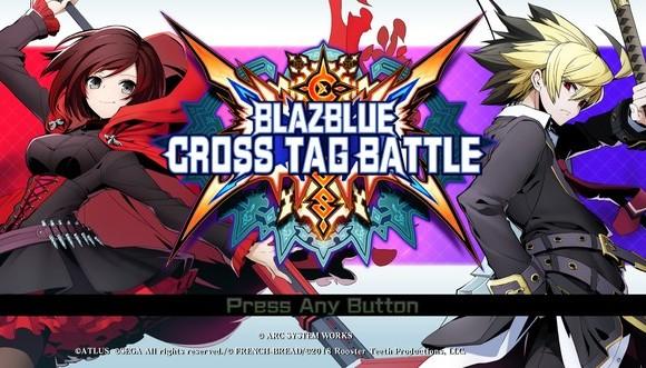 BlazBlue 2 - 2