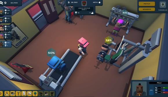 ESport Manager Galeri - 2