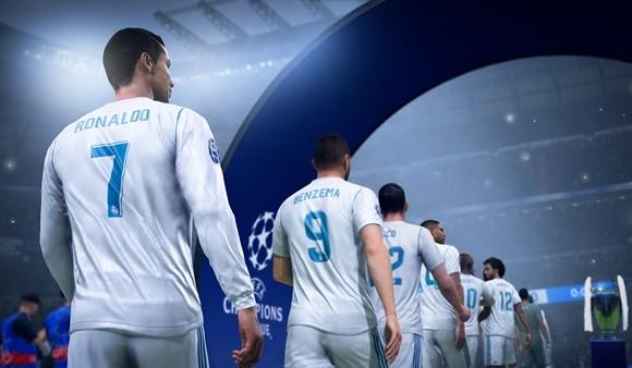FIFA 19  2 - 2