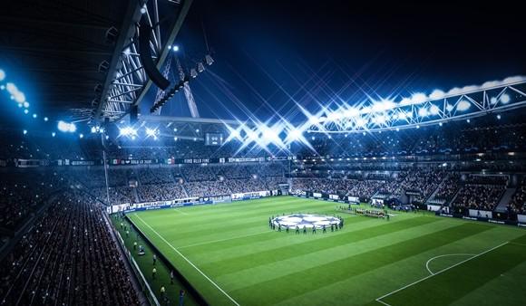 FIFA 19  4 - 4