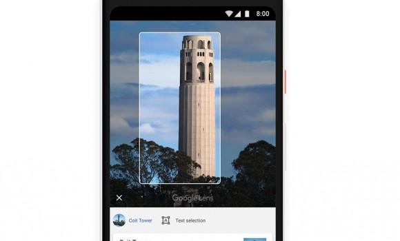 Google Lens 1 - 1