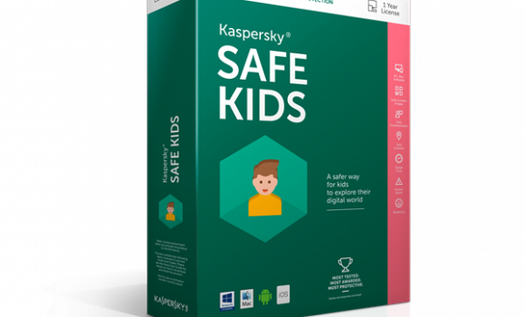 Kaspersky Safe Kids Windows 1 - 2