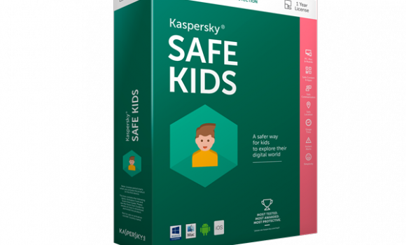 Kaspersky Safe Kids Windows 3 - 3