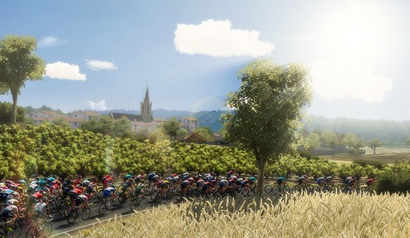 Pro Cycling Manager 2018 - 2