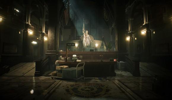 Resident Evil 2 Remake - 3