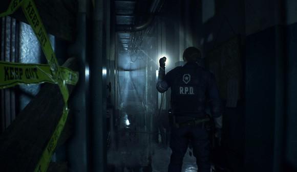 Resident Evil 2 Remake - 4