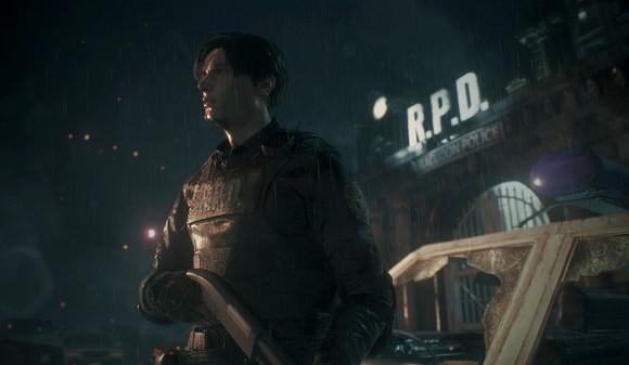 Resident Evil 2 Remake - 2