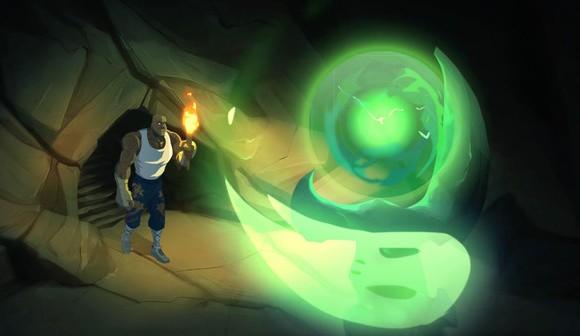 Shaq-Fu: A Legend Reborn 2 - 2