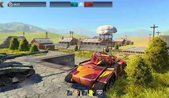 Tanki X - 3