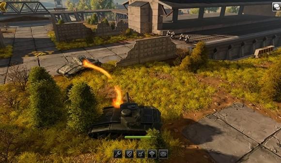 Tanki X - 5