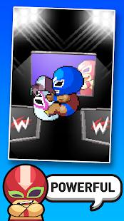 Wrestle Tiger Ekran Görüntüleri - 1