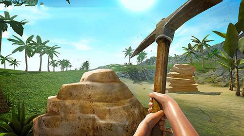 Survival Island: Evolve Clans Ekran Görüntüleri - 2