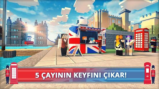 London Craft Ekran Görüntüleri - 1