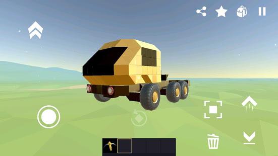 Evertech Sandbox Ekran Görüntüleri - 4