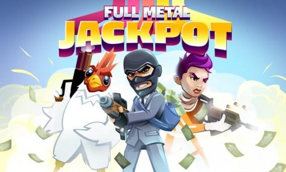 Full Metal Jackpot Ekran Görüntüleri - 4