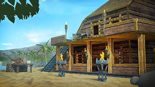 Survival Island: Evolve Clans Ekran Görüntüleri - 3