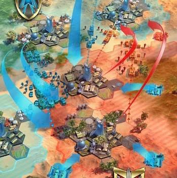 Instant War Ekran Görüntüleri - 2